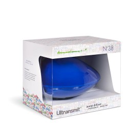 Ароматизатор увлажнитель  AIC ULTRANSMIT 038 синий