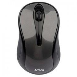 A4TECH G7-360N V-TRACK PADLESS WIRELESS MOUSE USB TITAN GRAY