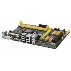 Asus H81M-C, LGA1150