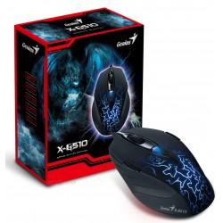 Mouse Genius X-G510