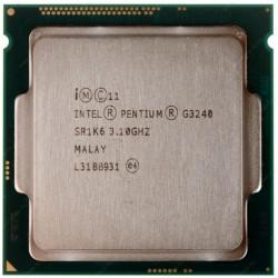 CPU LGA1150 Intel Pentium Dual Core G3240