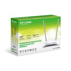 TP-Link TL-WR840N 300Mbps