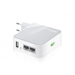Wireless  AP+Router TP-Link TL-WR710N 150Mbps N Mini Pocket