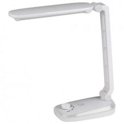 Светильник настольный  ЭРА NLED-425-4W-W белый