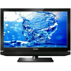 TOSHIBA LCD TV 24PB2E/24