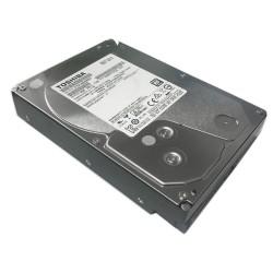 Toshiba  3TB 5900rpm